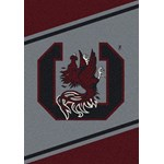 "Milliken College Team Spirit (NCAA) South Carolina 74364 Spirit Rectangle (4000019224) 5'4"" x 7'8"" Area Rug"