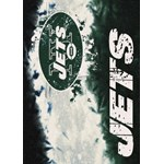 "Milliken NFL Team Fade (NFL-Fade) New York Jets 02965 Fade Rectangle (4000107081) 3'10"" x 5'4"" Area Rug"