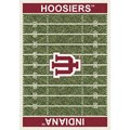 Milliken College Home Field (NCAA) Indiana 01115 Home Field Rectangle (4000018698) 10