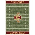 Milliken College Home Field (NCAA) Iowa State 01111 Home Field Rectangle (4000018696) 10
