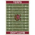 Milliken College Home Field (NCAA) Maryland 01156 Home Field Rectangle (4000018705) 10