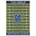 Milliken College Home Field (NCAA) North Carolina 01250 Home Field Rectangle (4000018715) 10