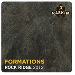 Raskin Formations American Classics: Rock Ridge Luxury Vinyl Tile FCT-2012