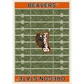 Milliken College Home Field (NCAA) Oregon State 01294 Home Field Rectangle (4000018720) 10