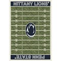 Milliken College Home Field (NCAA) Penn State 01300 Home Field Rectangle (4000018721) 10