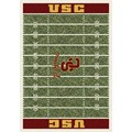 Milliken College Home Field (NCAA) Southern California 01370 Home Field Rectangle (4000018725) 10