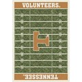 Milliken College Home Field (NCAA) Tennessee 01400 Home Field Rectangle (4000018730) 10