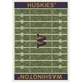 Milliken College Home Field (NCAA) Washington 01464 Home Field Rectangle (4000018739) 10