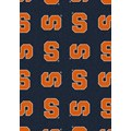 Milliken College Repeating (NCAA) Syracuse 01396 Repeat Rectangle (4000018801) 3