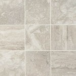 "Daltile Exquisite: Chantilly 18"" x 18"" Glazed Porcelain Tile EQ11-18181P6"