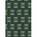 "Milliken College Repeating (NCAA-RPT) Hawaii 01105 Repeat Rectangle (4000052739) 5'4"" x 7'8"" Area Rug"