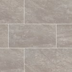 "MS International Pietra: Pearl 12"" x 12"" Porcelain Tile NPIEPEARL1212P"