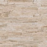 "Daltile Season Wood: Winter Spruce 6"" x 48"" Porcelain Tile SW02-6481P"