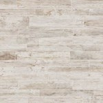 "Daltile Season Wood: Snow Pine 8"" x 48"" Porcelain Tile SW05-8481P"