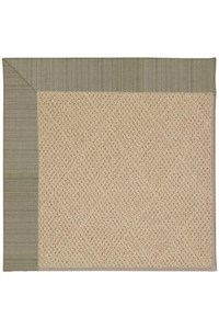 Capel Rugs Creative Concepts Cane Wicker - Vierra Graphite (320) Rectangle 12' x 15' Area Rug