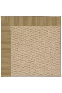 Capel Rugs Creative Concepts Cane Wicker - Vierra Onyx (345) Rectangle 12' x 15' Area Rug