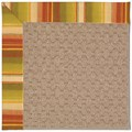 Capel Rugs Creative Concepts Grassy Mountain - Kalani Samba (224) Octagon 8
