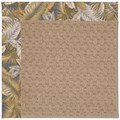 Capel Rugs Creative Concepts Grassy Mountain - Bahamian Breeze Ocean (420) Octagon 8