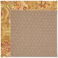 Capel Rugs Creative Concepts Grassy Mountain - Tuscan Vine Adobe (830) Octagon 10
