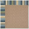 Capel Rugs Creative Concepts Grassy Mountain - Kalani Ocean (417) Octagon 12
