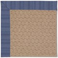 Capel Rugs Creative Concepts Grassy Mountain - Vierra Navy (455) Octagon 12