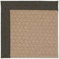 Capel Rugs Creative Concepts Grassy Mountain - Fortune Lava (394) Rectangle 3