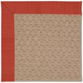 Capel Rugs Creative Concepts Grassy Mountain - Vierra Cherry (560) Rectangle 3