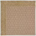 Capel Rugs Creative Concepts Grassy Mountain - Tampico Rattan (716) Rectangle 3