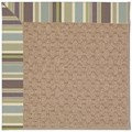 Capel Rugs Creative Concepts Grassy Mountain - Brannon Whisper (422) Rectangle 5