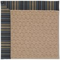 Capel Rugs Creative Concepts Grassy Mountain - Vera Cruz Ocean (445) Rectangle 8