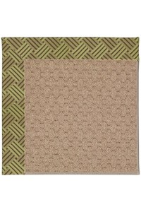 Capel Rugs Creative Concepts Grassy Mountain - Dream Weaver Marsh (211) Rectangle 12' x 15' Area Rug