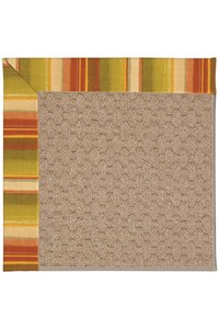 Capel Rugs Creative Concepts Grassy Mountain - Kalani Samba (224) Rectangle 12' x 15' Area Rug