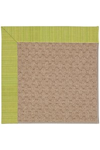 Capel Rugs Creative Concepts Grassy Mountain - Vierra Kiwi (228) Rectangle 12' x 15' Area Rug