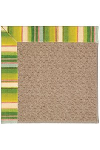 Capel Rugs Creative Concepts Grassy Mountain - Kalani Fresco (239) Rectangle 12' x 15' Area Rug