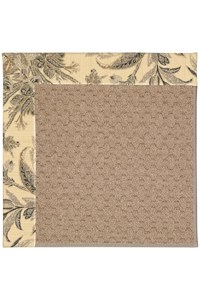 Capel Rugs Creative Concepts Grassy Mountain - Cayo Vista Graphic (315) Rectangle 12' x 15' Area Rug