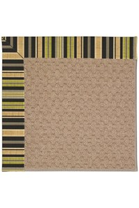 Capel Rugs Creative Concepts Grassy Mountain - Vera Cruz Coal (350) Rectangle 12' x 15' Area Rug