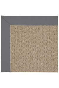 Capel Rugs Creative Concepts Grassy Mountain - Canvas Charcoal (355) Rectangle 12' x 15' Area Rug
