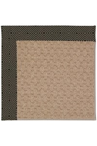 Capel Rugs Creative Concepts Grassy Mountain - Fortune Lava (394) Rectangle 12' x 15' Area Rug