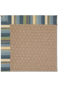 Capel Rugs Creative Concepts Grassy Mountain - Kalani Ocean (417) Rectangle 12' x 15' Area Rug