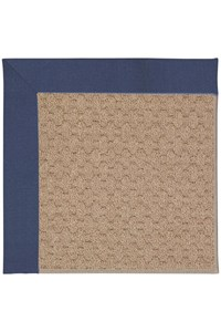Capel Rugs Creative Concepts Grassy Mountain - Canvas Neptune (477) Rectangle 12' x 15' Area Rug