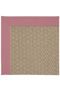 Capel Rugs Creative Concepts Grassy Mountain - Canvas Coral (505) Rectangle 12' x 15' Area Rug