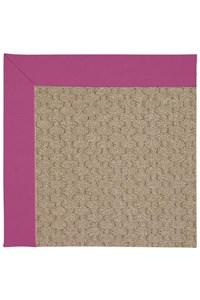 Capel Rugs Creative Concepts Grassy Mountain - Canvas Hot Pink (515) Rectangle 12' x 15' Area Rug