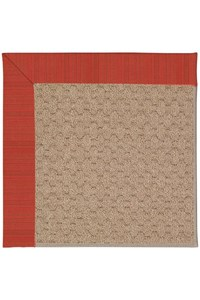 Capel Rugs Creative Concepts Grassy Mountain - Vierra Cherry (560) Rectangle 12' x 15' Area Rug
