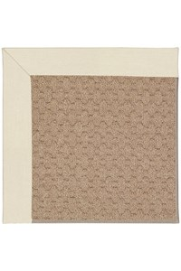 Capel Rugs Creative Concepts Grassy Mountain - Canvas Sand (712) Rectangle 12' x 15' Area Rug