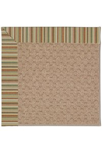 Capel Rugs Creative Concepts Grassy Mountain - Dorsett Autumn (714) Rectangle 12' x 15' Area Rug