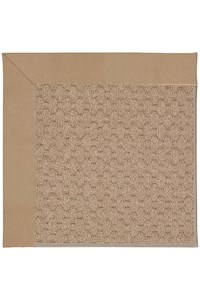 Capel Rugs Creative Concepts Grassy Mountain - Canvas Camel (727) Rectangle 12' x 15' Area Rug