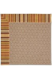 Capel Rugs Creative Concepts Grassy Mountain - Vera Cruz Samba (735) Rectangle 12' x 15' Area Rug