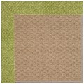 Capel Rugs Creative Concepts Raffia - Tampico Palm (226) Octagon 4
