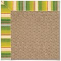 Capel Rugs Creative Concepts Raffia - Kalani Fresco (239) Runner 2