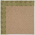 Capel Rugs Creative Concepts Raffia - Dream Weaver Marsh (211) Rectangle 3